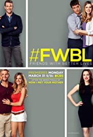 Friends with Better Lives Poster - TV Show Forum, Cast, Reviews
