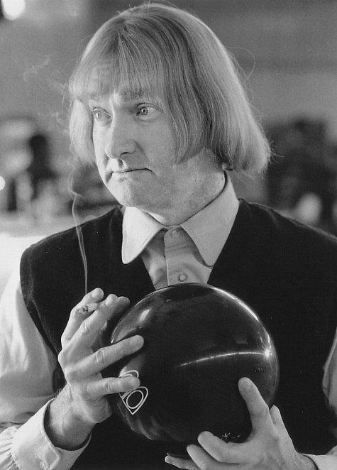 Randy Quaid in Kingpin (1996)