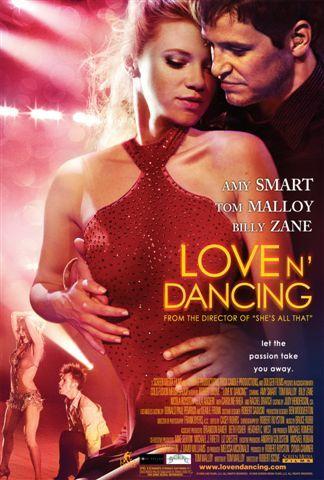 Meilė ir Šokiai / Love N Dancing (2009)