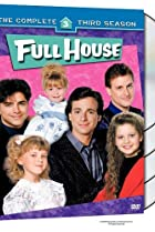 Image of Full House: Tanner's Island