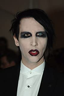 Marilyn Manson New Picture - Celebrity Forum, News, Rumors, Gossip