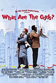 What Are the Odds? Poster