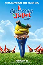 Image of Gnomeo & Juliet