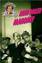 Image of Hard Boiled Mahoney