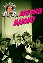 Hard Boiled Mahoney