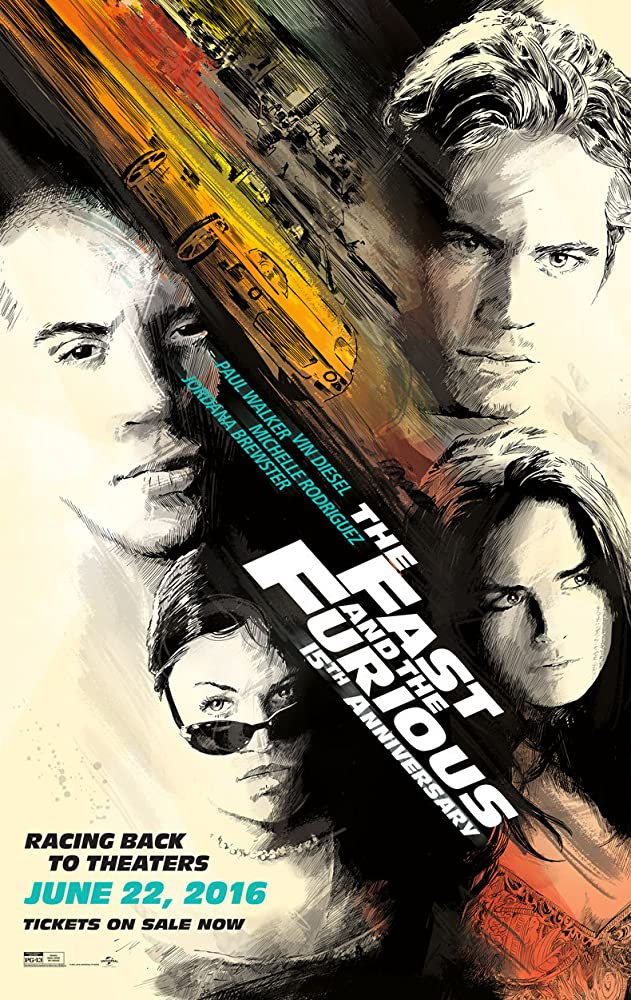 Watch fast and furious 2001 online hd