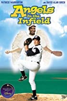 Angels in the Infield (2000) Poster