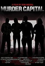 Murder Capital Poster