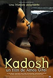 Kadosh (1999) Poster - Movie Forum, Cast, Reviews
