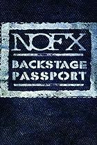 Image of NOFX Backstage Passport