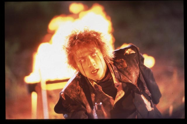 Masanobu Andô in Battle Royale (2000)