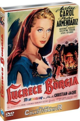 image Lucrèce Borgia Watch Full Movie Free Online
