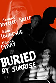 Buried by Sunrise Poster