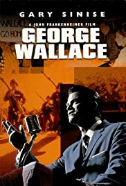 George Wallace 1997 Poster