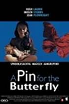Image of A Pin for the Butterfly