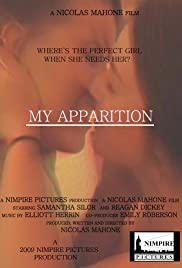 My Apparition Poster