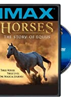 Image of Horses: The Story of Equus
