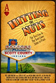 Hitting the Nuts Poster