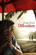 The Descendants (2011) Poster