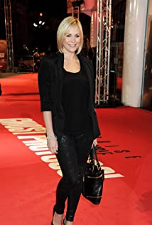 Jenni Falconer Picture