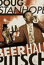 Image of Doug Stanhope: Beer Hall Putsch
