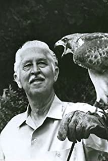 Marlin Perkins Picture