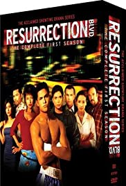 Resurrection Blvd. Poster - TV Show Forum, Cast, Reviews