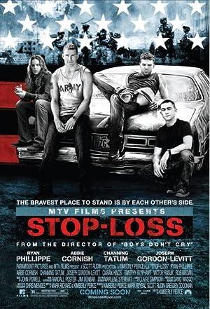 Stop Loss หยุดสงครามอิรัก