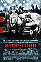Stop-Loss (2008) Poster