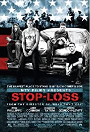 Stop-Loss(2008) Poster - Movie Forum, Cast, Reviews
