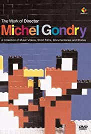 The Work of Director Michel Gondry (2003) Poster - Movie Forum, Cast, Reviews