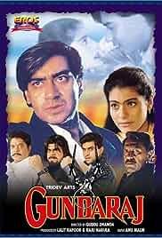 Gundaraj Poster