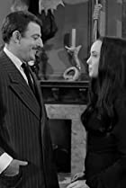 Image of The Addams Family: Morticia Joins the Ladies League