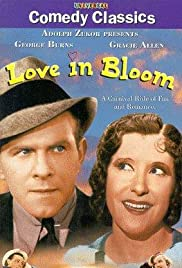 Love in Bloom (1935) Poster - Movie Forum, Cast, Reviews