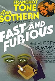 Fast and Furious (1939) Poster - Movie Forum, Cast, Reviews