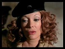 Ilsa: The Wicked Warden