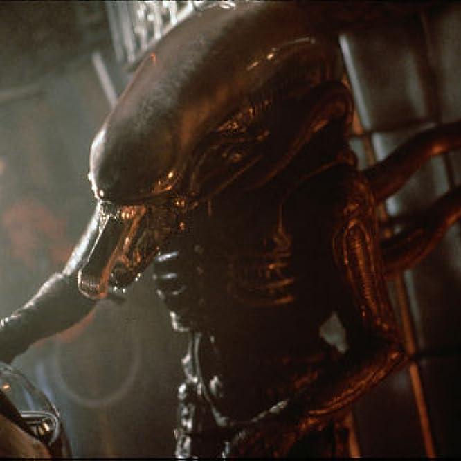 Bolaji Badejo in Alien (1979)