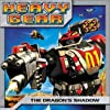 Heavy Gear: The Animated Series (2001)