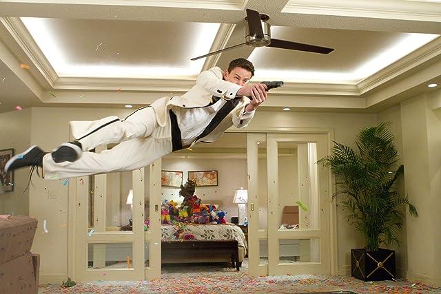 Channing Tatum in 21 Jump Street (2012)