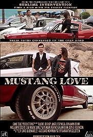 Mustang Love Poster