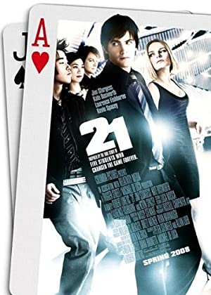 21: Blackjack -