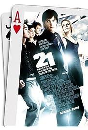 Watch Movie 21 (2008)