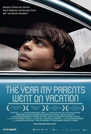 O Ano em Que Meus Pais Saíram de Férias 2006 with English Subtitles 10