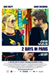 New Pics Of Julie Delpy & Chris Rock In '2 Days In New York'