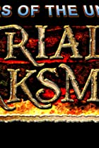 Image of The Trials of Darksmoke