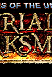 The Trials of Darksmoke Poster