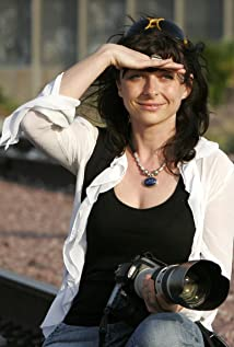 Isabella Vosmikova Picture