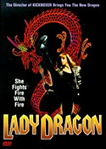 Lady Dragon(1970)