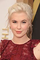 Image of Ireland Baldwin
