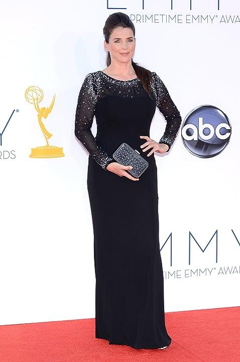 Julia Ormond at The 64th Primetime Emmy Awards (2012)
